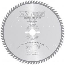Пила дискова 300х30х96 2,2/3,2 торцовочные с чистым резом