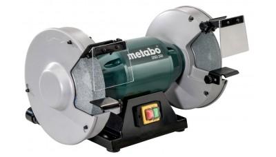 Подвійне точило Metabo DSD 250