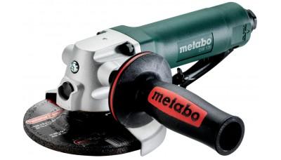 Пневматична кутова шліфмашина Metabo DW 125