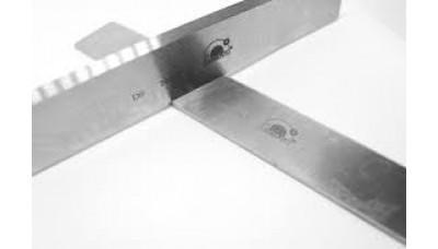 Ножі Глобус 400*35*3  DS