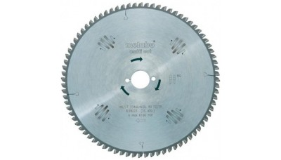 Пила дискова Глобус 184*20*24z дер.