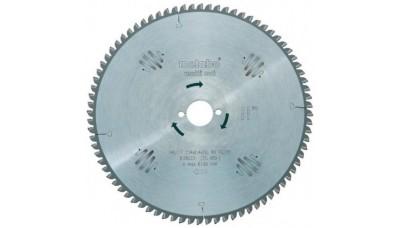 Пила дискова Глобус 250*30*80z алюм. отр.