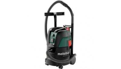 Пилосос Metabo ASA 25 L PC (PressClean)