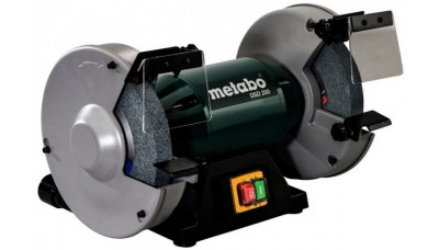 Подвійне точило Metabo DSD 200