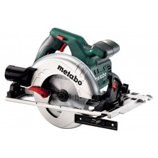 Ручна дискова пила Metabo KS 55 FS