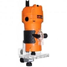 Фрезер CMT CMT10, 550 Вт, цанга 6/8мм, 32 000 об/хв, CMT10, вага 1,8 кг