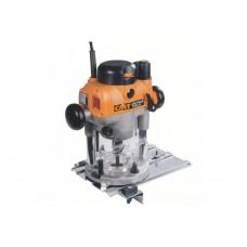Фрезер CMT CMT7E 2400 Вт, цанга 8/12мм, 8 000-20 000 об/хв, мікроліфт, вага 6 кг