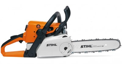 Бензопила STIHL MS 250 C-BE, шина 35 см
