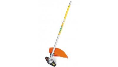 Насадка-мотокоса STIHL FS-KM, ніж для трави 230-2 леза