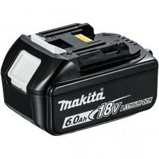Акумулятор MAKITA BL1860B, 18V, 6Ah