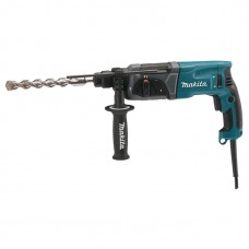Перфоратор MAKITA SDS-PLUS HR2470