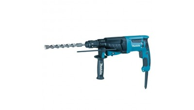 Перфоратор MAKITA HR2630T SDS-PLUS