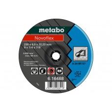Зачисний диск Metabo Novoflex 125x6