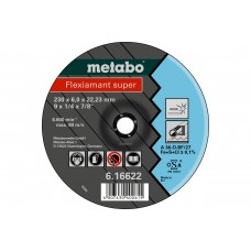 Зачисний диск Metabo Flexiamant super Premium 180x6
