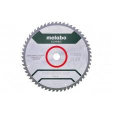 Пиляльний диск Metabo HW/CT305x30