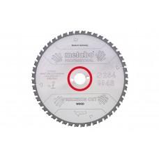Пиляльний диск Metabo HW/CT 305x30