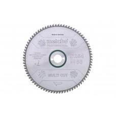 Пиляльний диск Metabo HW/CT 315x30