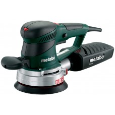 Ексцентрикова шліфмашина METABO SXE 450 TurboTec