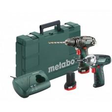 Комплект METABO Combo Set 2.5, 10.8V