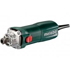Пряма шліфмашина METABO GE 710 Compact