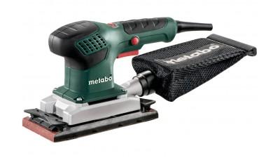 Вібраційна шліфмашина METABO SRE 3185