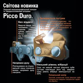 Ланцюги для бензопил Stihl