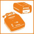 Приладдя до акумуляторного інструменту STIHL