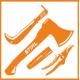Ручний інструмент та приладдя