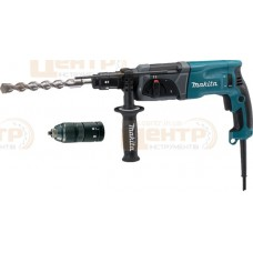 Перфоратор MAKITA HR2470T SDS-PLUS