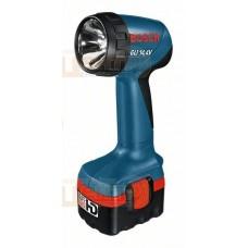 Акумуляторні ліхтарі GLI 14,4 V