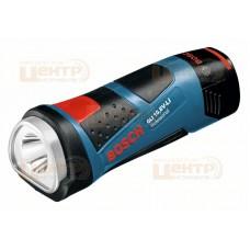 Акумуляторні ліхтарі GLI 10,8 V-LI