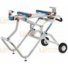 Робочий та транспортувальний стіл GTA 2500 W