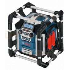 Зарядний пристрій із радіоприймачем GML 50