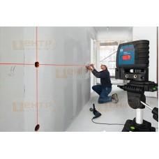 Лінійний лазер GLL 2