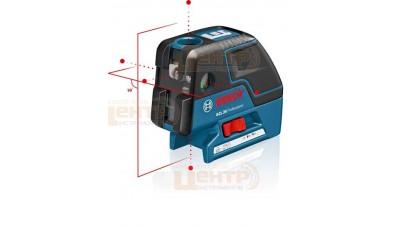 Точковий лазер GCL 25