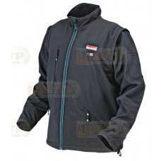 Акумуляторна куртка з підігрівом DCJ200ZL