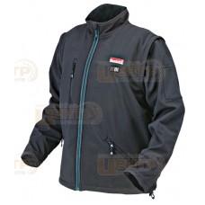 Акумуляторна куртка з підігрівом DCJ200ZXL