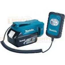 Акумуляторний ліхтар BML803 STEXBML803