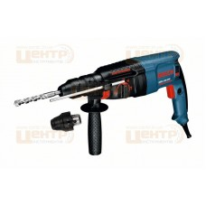 Перфоратор BOSCH GBH 2-26 DFR SDS-plus