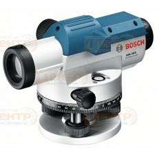 Оптичний прилад для нівелювання GOL 26 D
