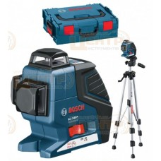 Лінійний лазер GLL 3-80 P