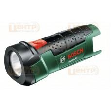 Акумуляторний кишеньковий ліхтарик (без акумулятора та зарядного пристрою) PLI 10,8 LI