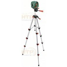 Хрестоподібний лазерний нівелір PCL 10 Set