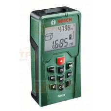 Цифрові лазерні далекоміри PLR 25