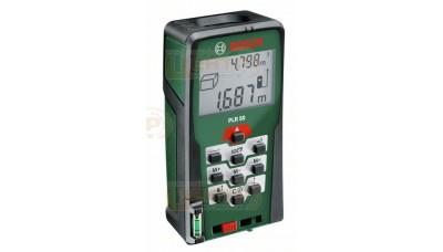 Цифрові лазерні далекоміри PLR 50