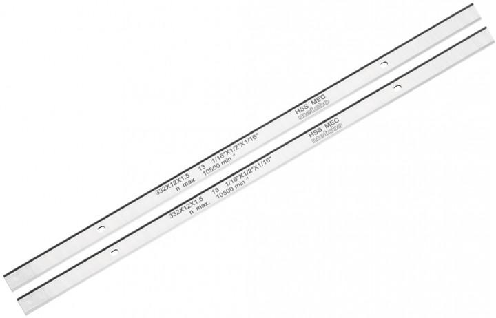 Ножі для Metabo DH330